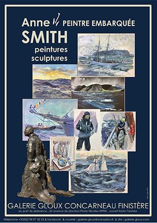 AFFICHE SMITH EX1902